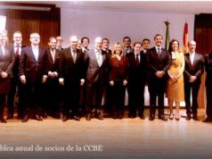 Nueva Junta Directiva_ Cámara Brasil Espana