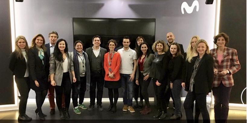 EU Women Business Angels Meetings